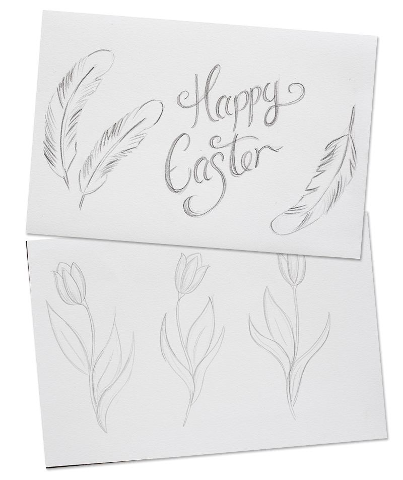 easter_sketches